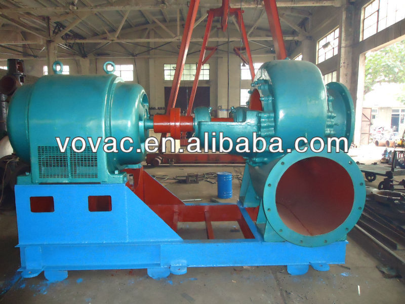 Heavy duty irrigation water pumps