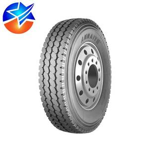 Wholesale Chinese manufacturer Radial Tire Truck Tyres for Sale