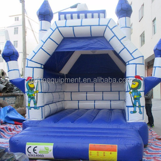 cake inflatable bouncer for party in hot sales