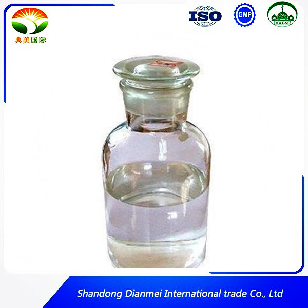 High Purity CAS 95481-62-2 Dibasic Ester (DBE) in Bulk Supply