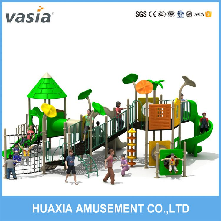 outdoor playground adventure for kids certified dubai, europe , UAE USA , market , commercial playground