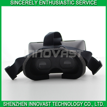 3D VR Glasses Recycled Plastic Virtual Reality Glasses