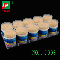 Manufacturer Supermarket Bamboo Daily User toothpick