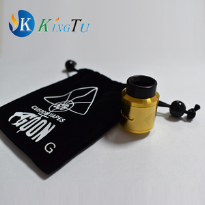 Vape Mods Box Mod Kit Amazon Original Design 528 Goon V1.5 Rda