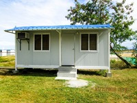 Pre-Fabricated Portable prefab living Bunkhouse