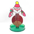 Magic growing tree series magic paper santa