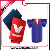 Free samples cheap high quality custom sublimation stubby coolers