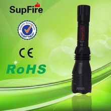 LED CREE Q5 Bike Flashlight Rechargeable