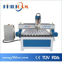 Favorites Compare 2014 Hot sale !!!China high quality Jinan Lifan Philicam 1300*2500mm cnc engraving and cutting machine