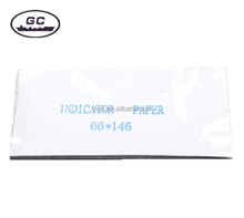 Marine Industrial Measuring Indicator Paper wirh Factory Price
