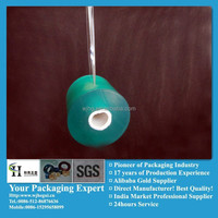 green cable wrappers of pvc pakaging material