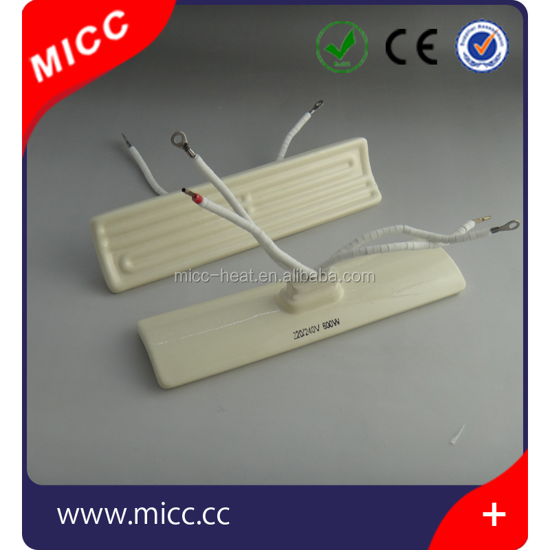 MICC Industrial Heating Element Infrared Ceramic Heater