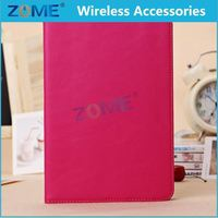 Alibaba China Mobile Phone Wallet Case For Iphone 234 Pu Leather Case Flip Cover + Screen Protector Skin