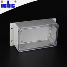 China manufacturer plastic waterproof electrical enclosure