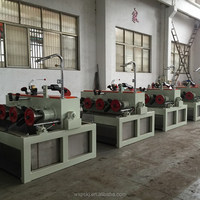 Large supply cheap hot price staple wire making machine