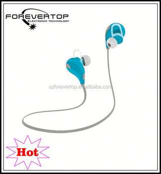 Different color to choose mini waterproof bluetooth earphones