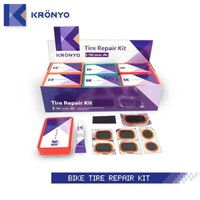 KRONYO puncture fix tyre repair instant tire repair