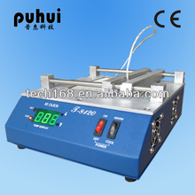 reballing stencil t-8120/ smt preheating oven /welding machine/bga chip repair