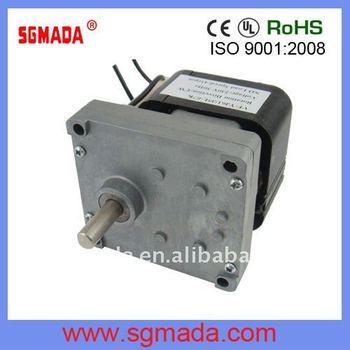 High torque low rpm electric motor buy outboard motor for Low rpm electric motor