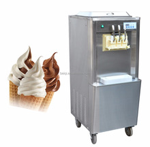 mcdonald's soft ice cream machine & frozen yogurt machine