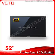 52 inch 16:9 lcd monitor with rca input
