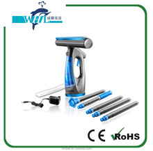 2016 Hot selling electric cordless handheld window vacuum cleaner