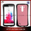 New fashion design factory price mobile phone case for lg g3