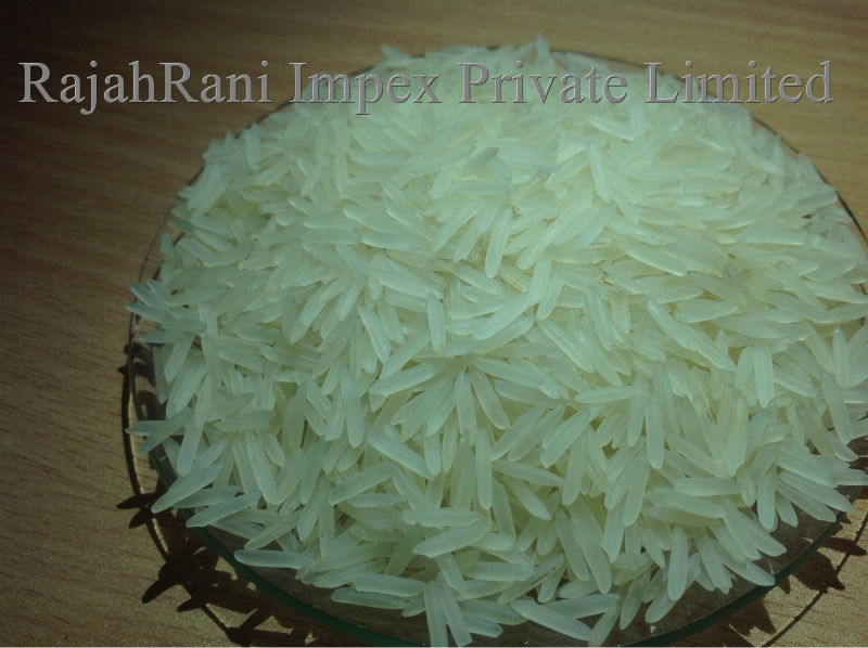 Indian Sella Basmati Rice
