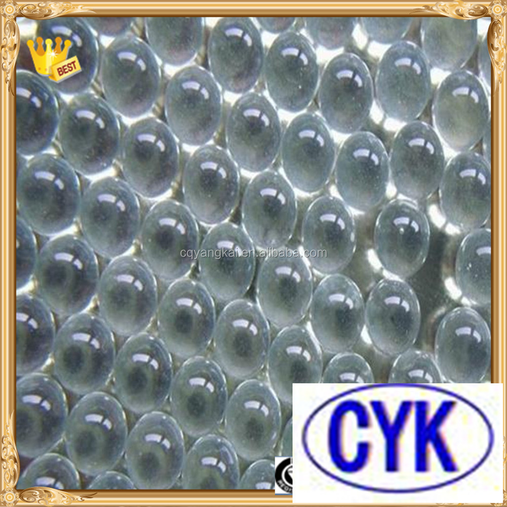 china C glass marbles for industry