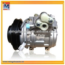 Car Compressor Parts 12v Compressor Assy For Toyota, AC Compressor