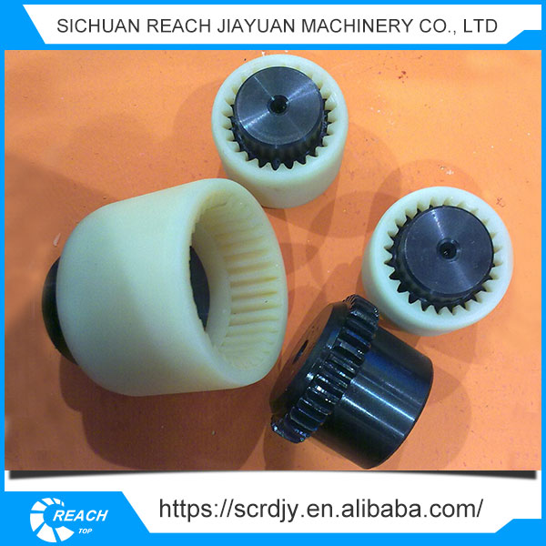 China manufacturer bowex gear coupling With Cheap Price