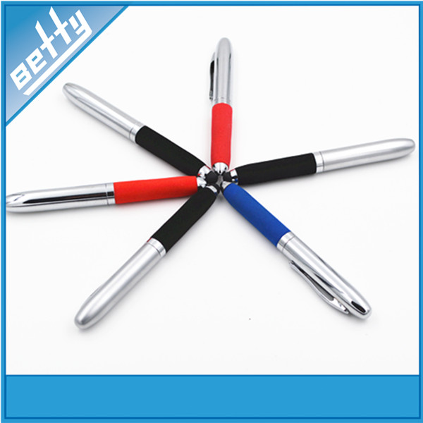 wholesale laser touch pen with custom logo with CE certificate