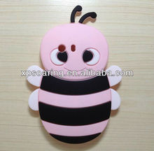 Bumble bee animal case cover for Samsung Galaxy Y S5360