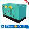 Ac Fawde Watercooled Canopy Standby Domestic 250kw Electric Generator