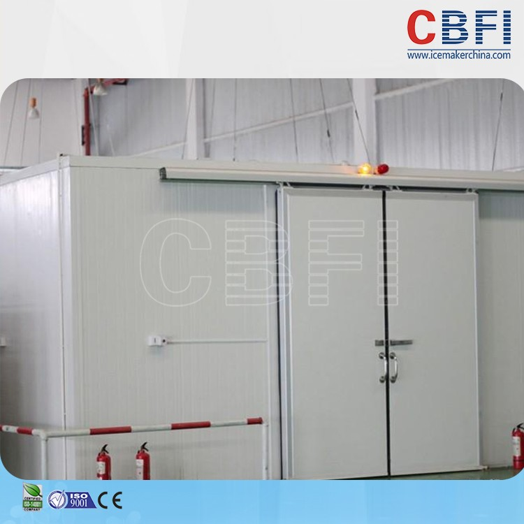 hot sale energy saving cold storage consultants