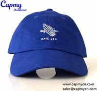 Wholesale dad hat Embroidered Custom cap