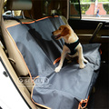 Deluxe pet car cover Car seat cover for pets dog car cover