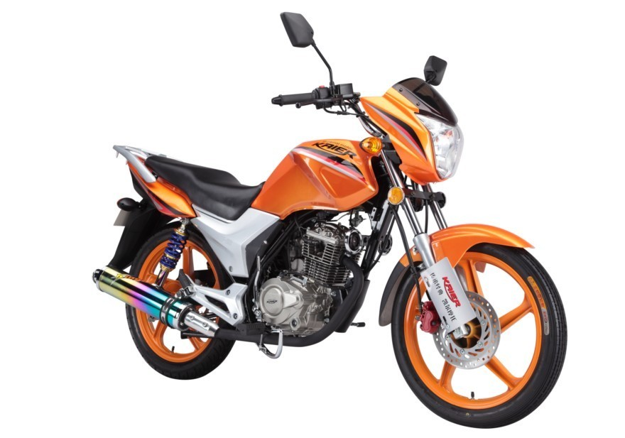 Powerful Street High Quality CBF 150CC Sport Motorcycle