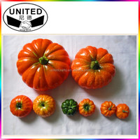 Big promotion!2016 new products halloween pumpkin for plastic pumpkin halloween gifts