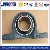 GOOD Original Pillow Block Bearings P205 P206 P207 P210