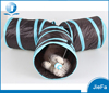 dog toy dog tunnel