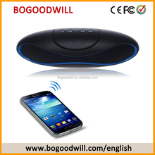 Boyouwill China factory speaker wireless mobile speaker with fm radio for sony