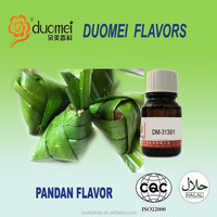 Pandan oil flavouring liquid flavor food flavor for candy
