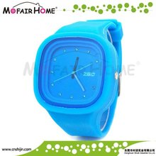 New Design Silicone Slap Watch