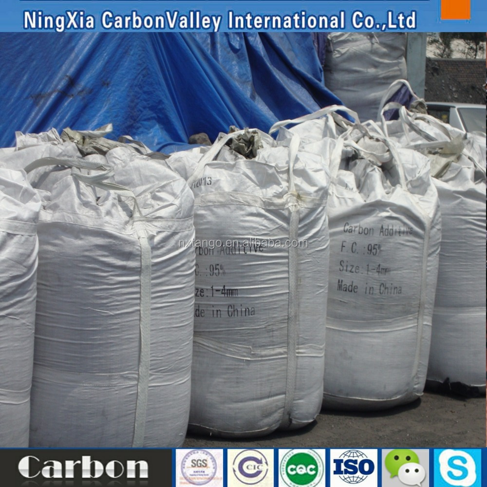new products of ningxia Calcined anthracite Coal