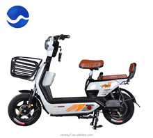 high quality cheap price best sale classic popular battery power adult electric motorcycle scooter QF-MN-MQ-W
