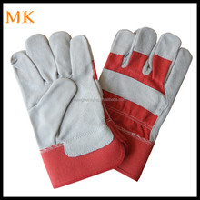 Chrome Leather Canadian Rigger Gloves