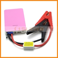 Portable Battery Booster 12000mAh Car Emergency Battery Jumpers
