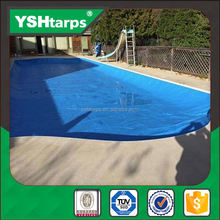 Heated Tarp Hdpe Transparent Sheet