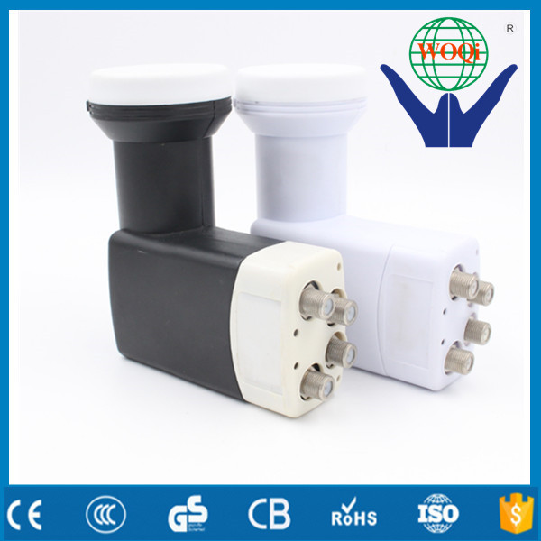 Colorful Digital ku band low noise 8 Output satellite strong OCTO Low noise block LNB